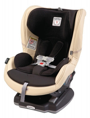 Peg Perego Convertible Car Seat 5/65 Leather