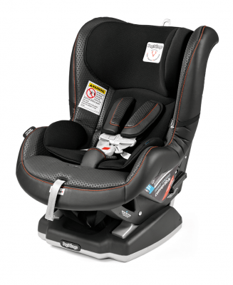 Peg Perego Convertible Car Seat 5/65 Non Leather