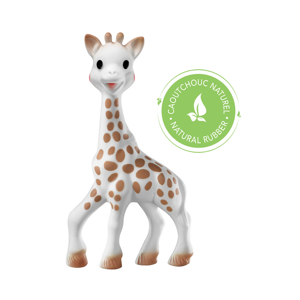 Calisson Sophie La Girafe Teether