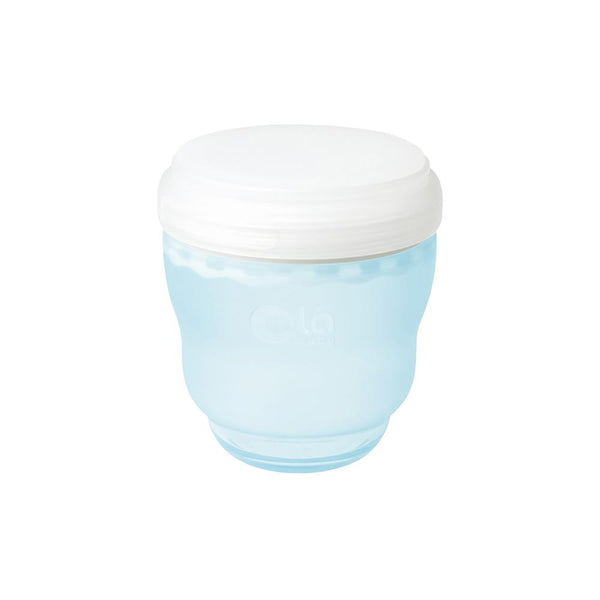 Olababy Bottle Travel + Storage Cap - 4 pack
