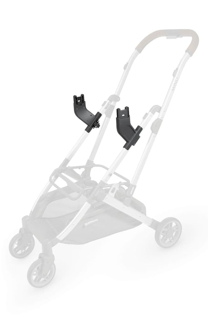 Uppababy Minu Infant Car Seat Adapter - Mesa