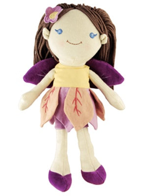 Good Earth Organic Dolls