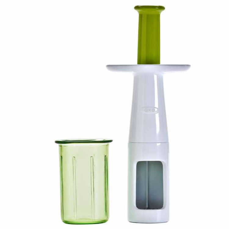 OXO Grape Cutter - Green