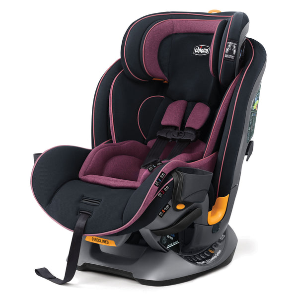 Chicco Fit4 4-in-1 Convertible Car Seat - Carina