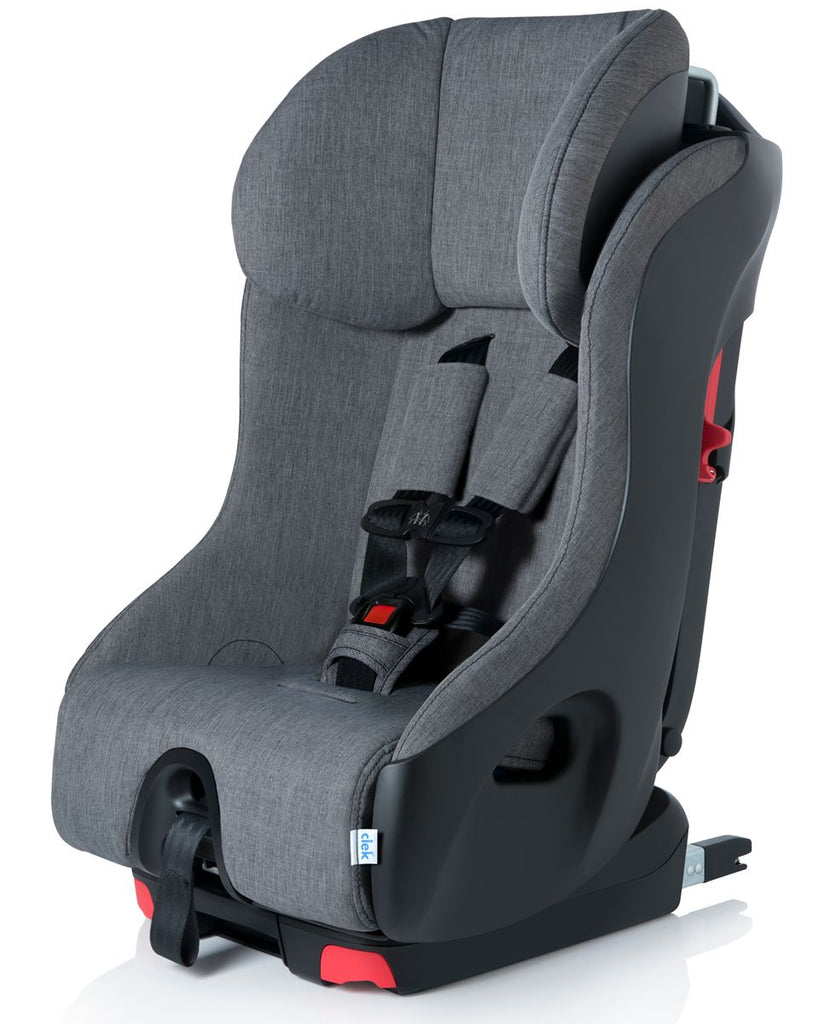 Clek Foonf Convertible Car Seat - Thunder