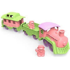 Green Toys Train