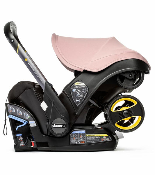 Doona Infant Car Seat/Stroller with Base
