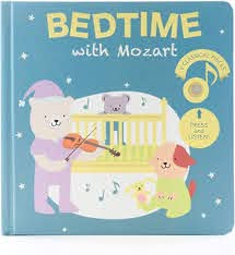 Cali's Books Bedtime with Mozart and Other Greats