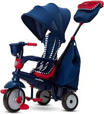 SmarTrike Swirl Toddler Tricycle