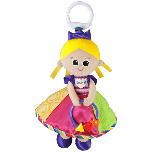 Play and Grow Princess Sophie Take Along Toy