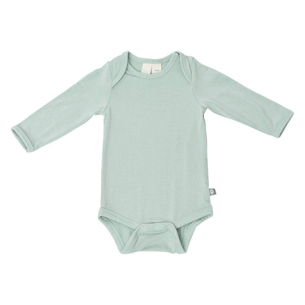 Kyte Baby Bamboo Long Sleeve Bodysuits