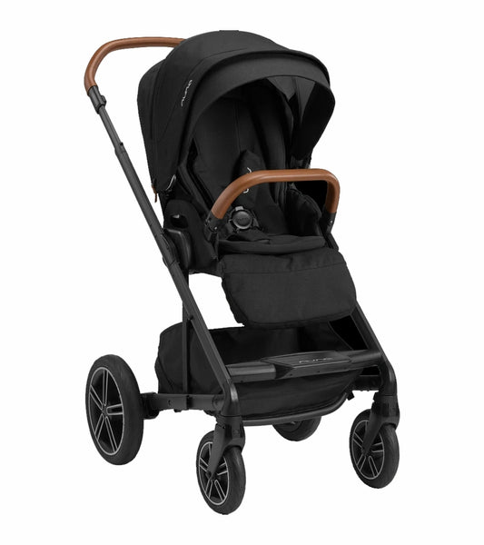 Nuna MIXX™ Next Stroller with Magnetic Buckle