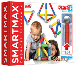 SmartMax Start (23 Pieces)