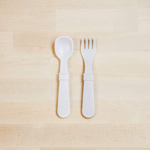 Re-Play Utensil - Spoon