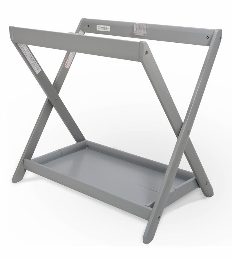 Uppababy Vista / Cruz Bassinet Stand - Grey