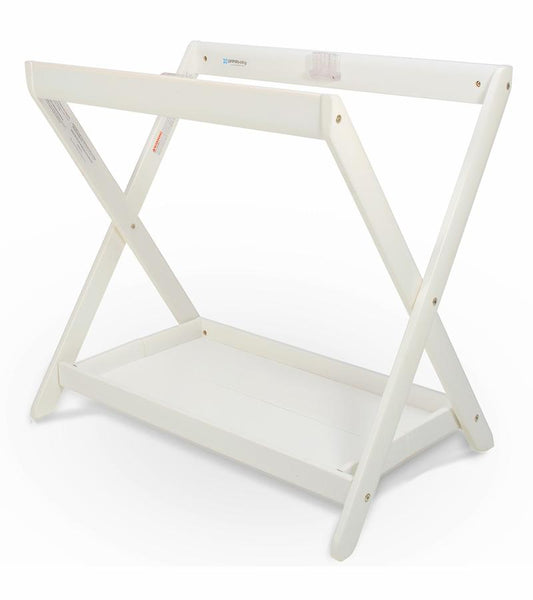 Uppababy Vista / Cruz Bassinet Stand - White