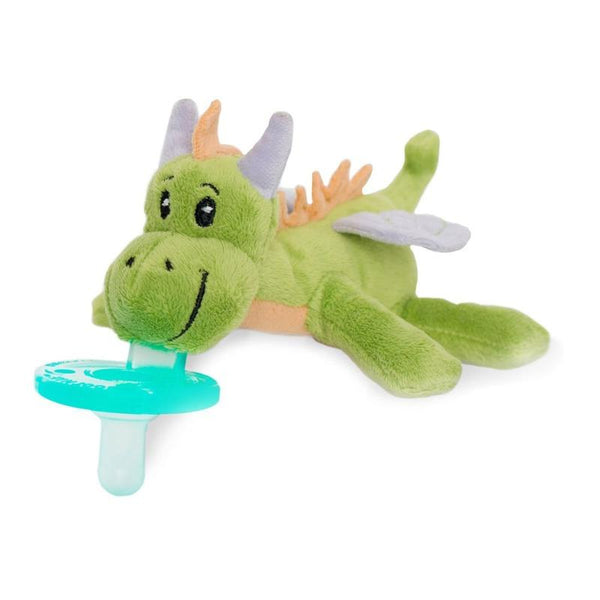 Wubbanub Pacifier - Fairytale Dragon