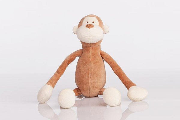 MiYim Yogatale - Monkey / Brown