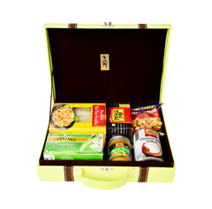 Gift Box- Thai Food Products