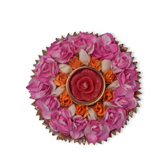 Decorative Floating Diya / Candle Holder IP/CD-009