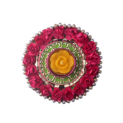 Decorative Floating Diya / Candle Holder IP/CD-014