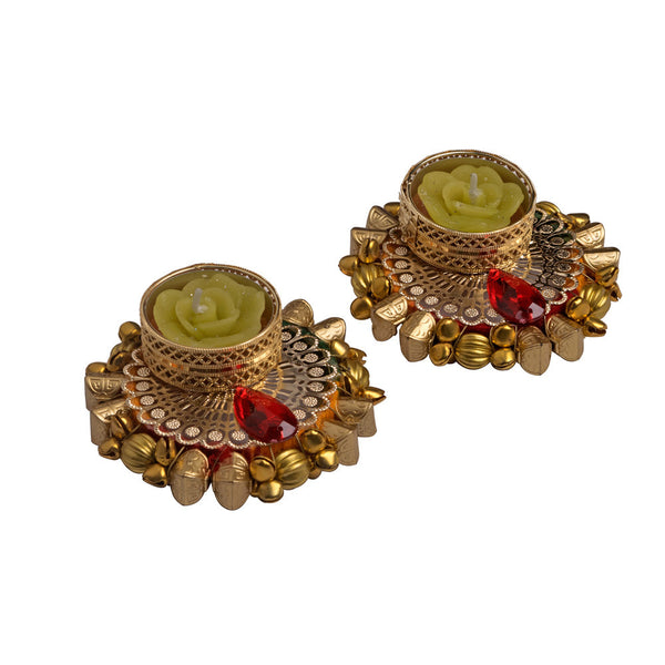 Decorative Diya / Candle Holder IP/CD-021