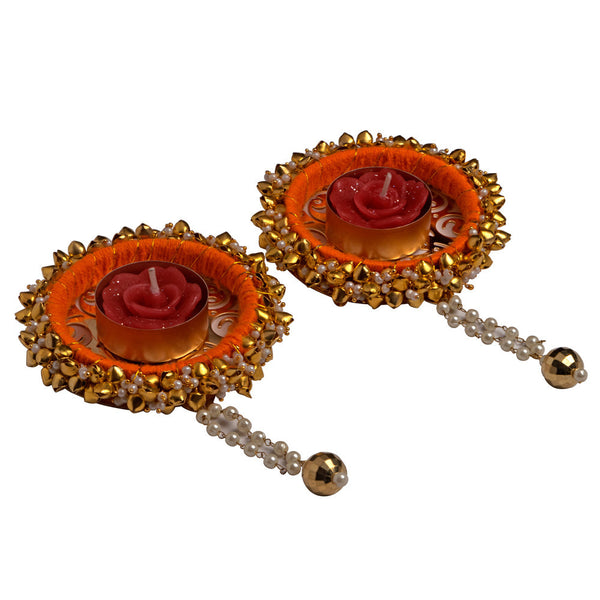 Decorative Diya / Candle Holder IP/CD-022