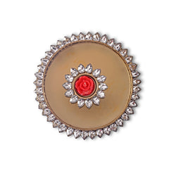Decorative Diya / Candle Holder IP/CD-024