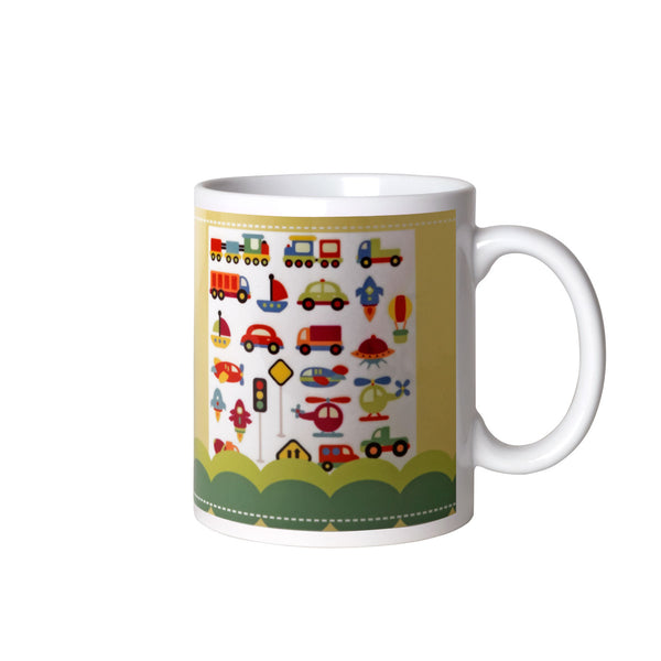 Coffee Mug IP/M-001
