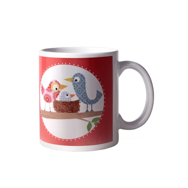 Coffee Mug IP/M-007