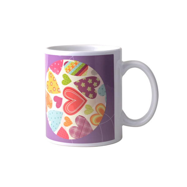 Coffee Mug IP/M-009