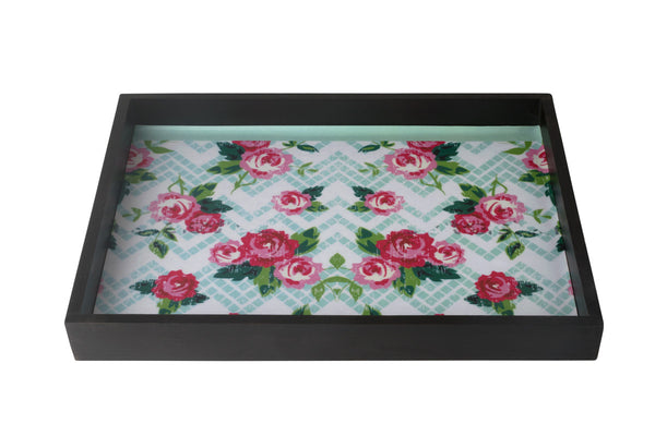 Wooden Tray IP/WT-006