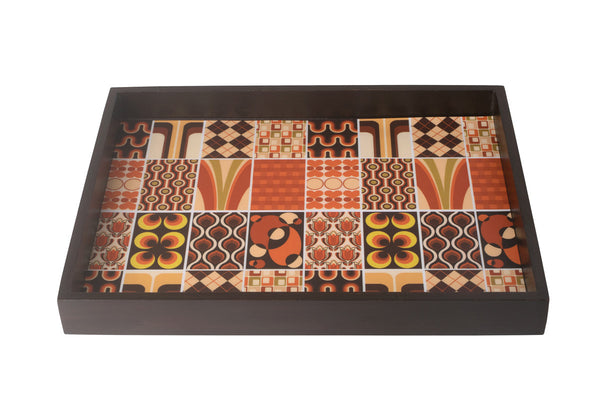 Wooden Tray IP/WT-009