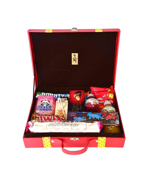 Gift Box- Kids Food Products
