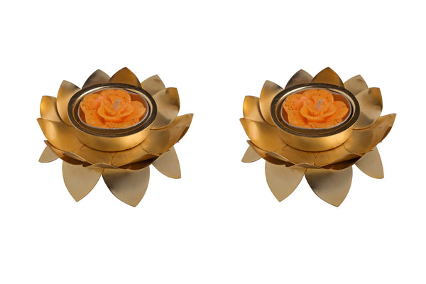 Decorative Diya / Candle Holder IP/CD-003