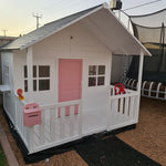 PRE ORDER The Play Shack