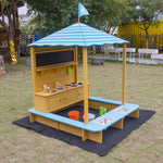 PRE ORDER - Mudplay Shack - ARRIVING JUNE
