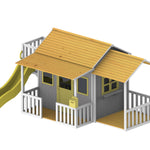 PRE ORDER -The Club House With Carport - JULY DELIVERY