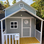 Deposit Lovely Shack (No Sandpit) ($1390)