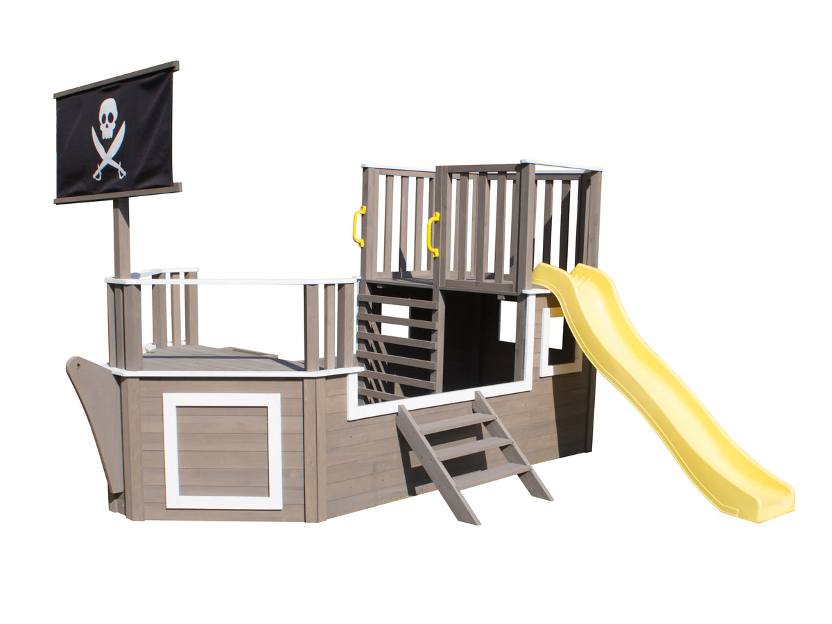 PRE ORDER - Pirate Shack - ARRIVING JUNE