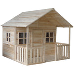 Deposit Barra Shack Cubby House - ($1490)