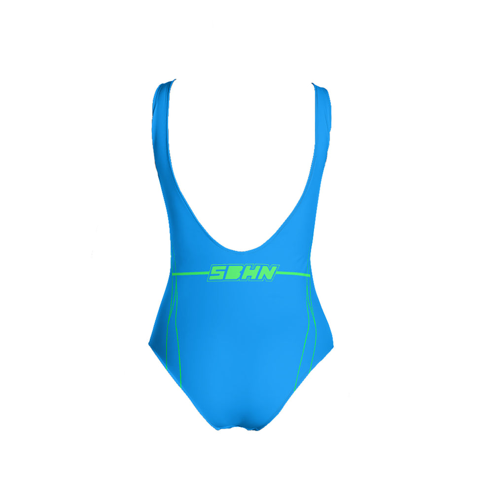 FEAR NONE BODY/SWIMSUIT - SIOBHAN HUNTER BRAND