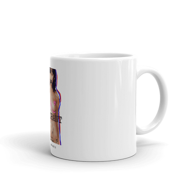 IMMIGRANT COFFEE MUG - SIOBHAN HUNTER BRAND