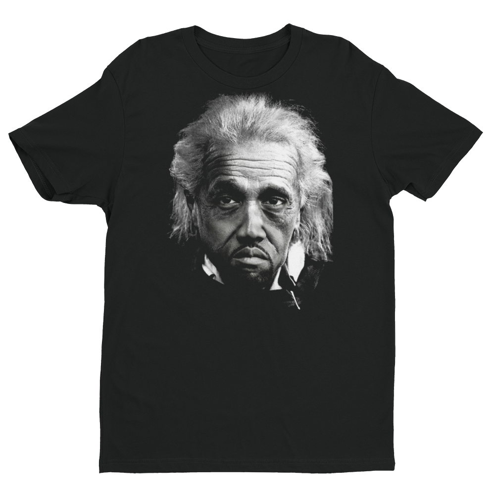 GENIUS UNISEX T-SHIRT - SIOBHAN HUNTER BRAND