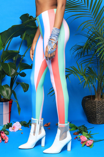 HUMANKIND PANTS - SIOBHAN HUNTER BRAND