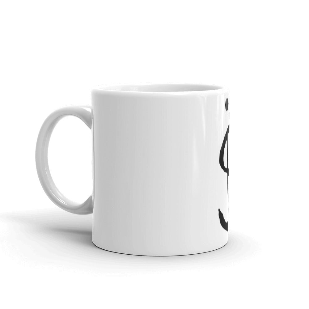 STYLE IS BOND MUG - SIOBHAN HUNTER BRAND