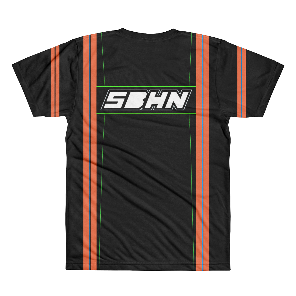 BLACKJACK JERSEY SHIRT - SIOBHAN HUNTER BRAND