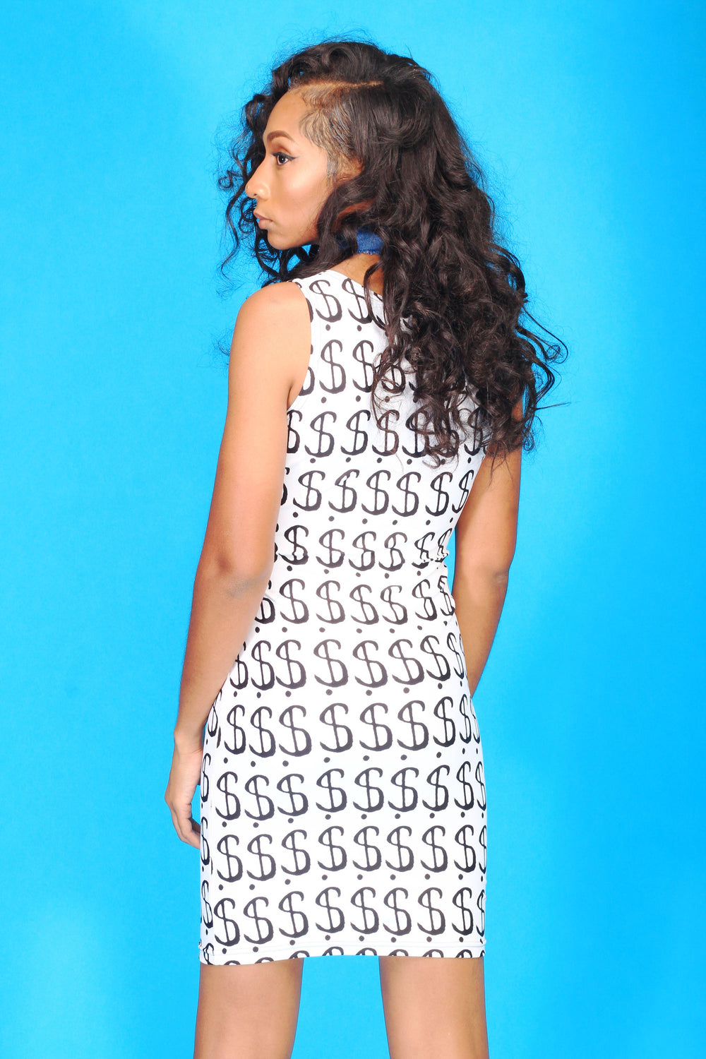 SKRILLA DRESS - SIOBHAN HUNTER BRAND