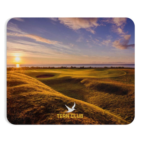 Tern Club Mousepad