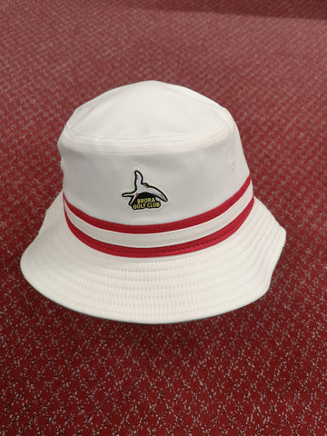 Brora GC American Needle Bucket Hat